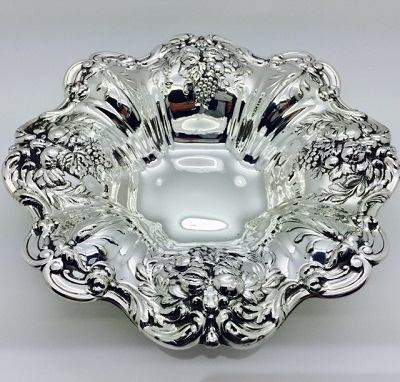 Francis I by Reed & Barton Footed Bowl