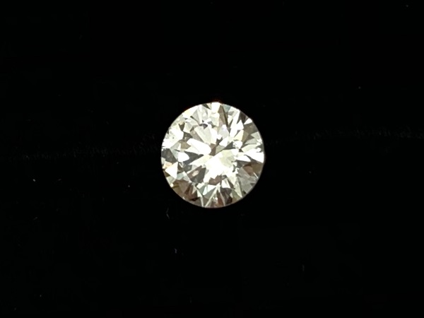 Round Brilliant 1.23ct Diamond