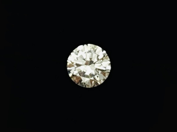 Round Brilliant .78ct Diamond