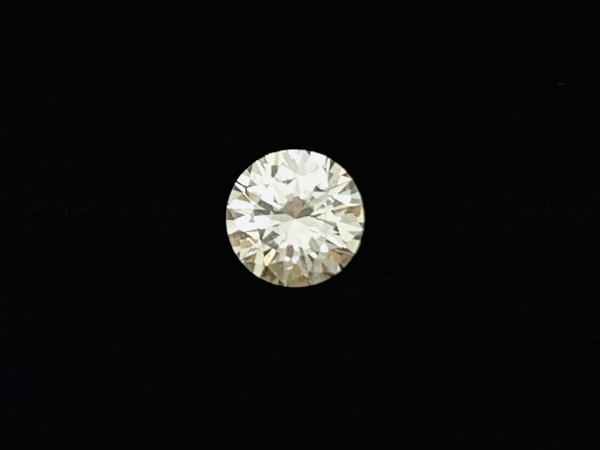 Round Brilliant 1.54ct Diamond