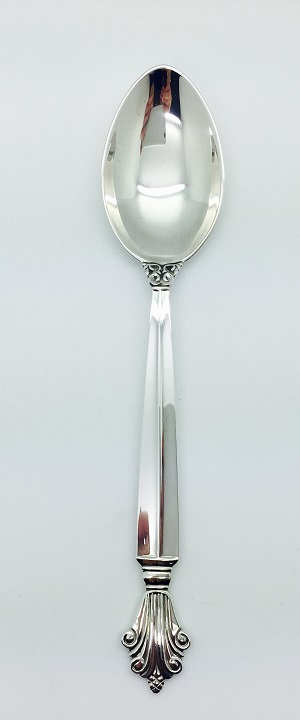 SPOON,COFFEE, 5 3/4